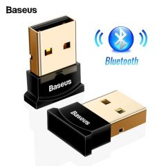 Baseus Bluetooth Adaptor For Computers (Black)