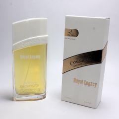 Royal Legacy Corniche Perfumes 100ml For Men
