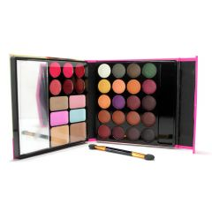 Anylady matte make up beauty palette 3 in 1