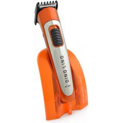 Ding Ling RF 607 Professional Beard Trimmer Cordless Razor Grooming Clipper