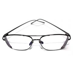 Gentle Monster Unisex Transparent Lens Clear
