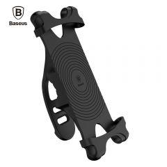 Baseus Miracle Bicycle Vehicle Mount Mobile Phone Bracket Clip Holder Navigation