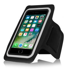 GYM RUNNING SPORTS ARMBAND FOR APPLE IPHONE SE 2016