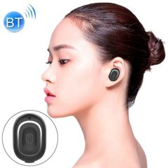 Joyroom JR-S2 Wireless Unilateral Earphone Headset Bluetooth V4.1+EDR Mini Bluetooth - Black