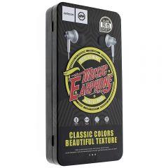 JOYROOM JR-E203 3.5mm In-Ear Wire Control Stereo Headphone Earphones with Mic