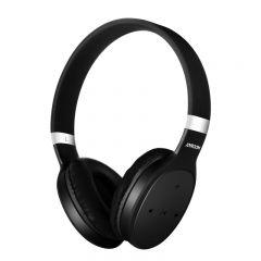 JOYROOM JR-H15 Stereo Wireless Bluetooth Overhead Headphone Headset with Mic & AUX Audio Input Function