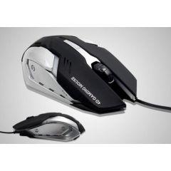 Limeide LK003 Backlight Gaming Mouse (Black)