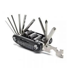 16 in 1 Mountain Bicycle Repair Tools Sets