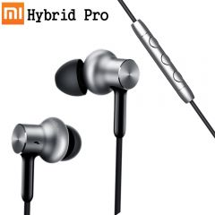 Genuine  Mi Xiaomi In-Ear Headphones Pro HD 2017 QTEJ02JY Silver