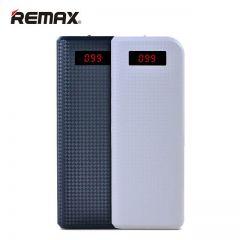 Original Remax Proda 20000mAh Dual 2 USB Output Power Bank With LED Flash Light