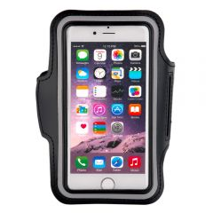 Running Gym Sports Armband For Iphone 8 , 8 Plus