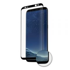 Full Edge Protection Screen Protector Tempered Glass For Galaxy S8