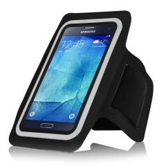 Sports Running Gym Armband For Samsung Galaxy S8 , S8 Plus