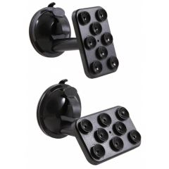 Mobile Phone Holder Stand With 360 Degree Rotation Suction Cup