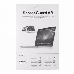 Ultra-thin Crystal Clear Film Screen Guard Protector Laptop Cover For Macbook Mac Air 13 inch 2018 new good quality