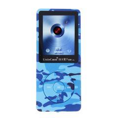 Uniscom X06 8GB Bluetooth Lossless Sports FM Radio Voice Recorder MP3 Music Player