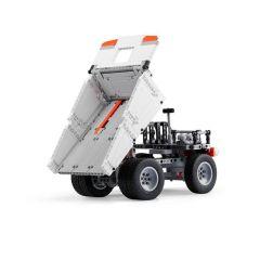 2018 New Xiaomi Mitu Mine Truck