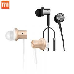 Original Xiaomi Hybrid Pro Mi In-Ear Headphone Earphone With Mic