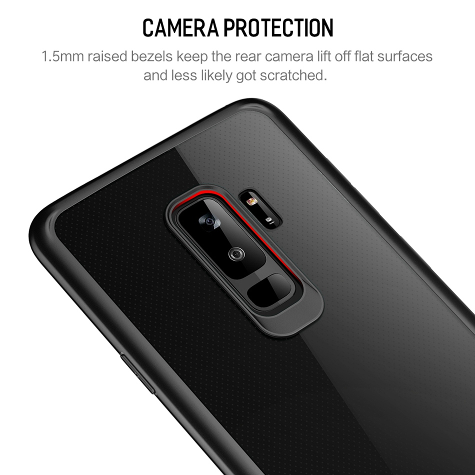 Rock Clarity Series For S9 S9 Plus