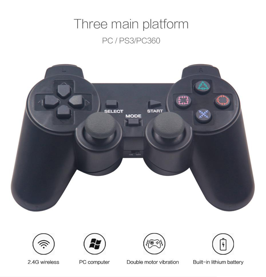 Controller For PC